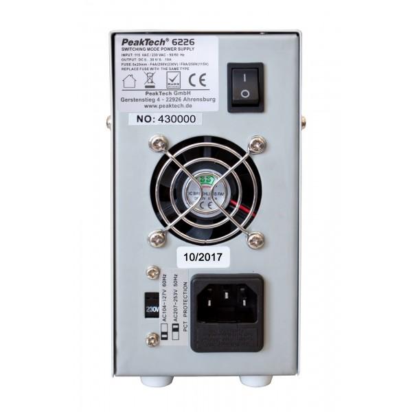 Laboratory Switching Power Supply