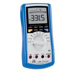 Multímetro Digital 3 ¾ dígitos