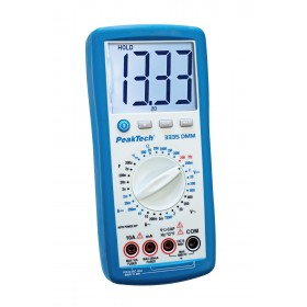 Digital Multimeter 3 ½ digits