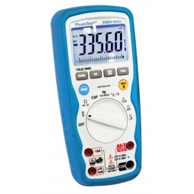 Digital Multimeter 4 ¾ digits