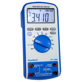 Digital Multimeter 3 5/6 digits
