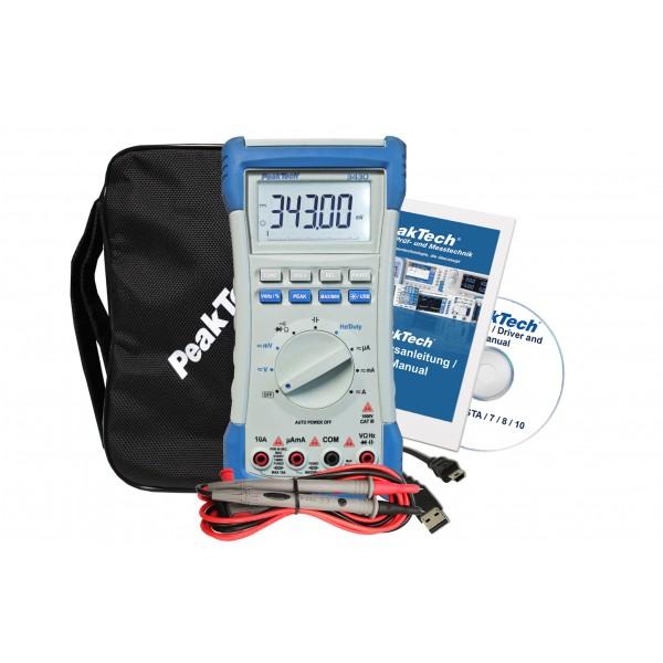 Digital Multimeter 4 ½ digits