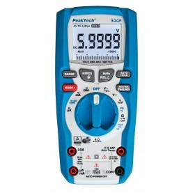Digital Multimeter 4 5/6 digits
