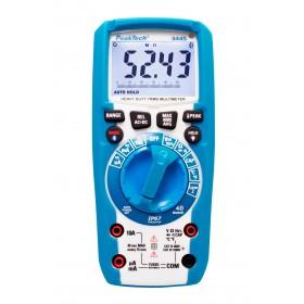 Digital Multimeter 3 5/6 digits