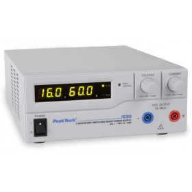 Laboratory Switching Power Supply