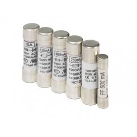 Ceramic Fuse 10.3x38 mm