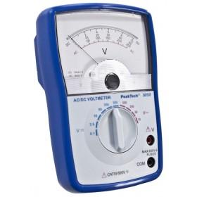Voltmetro Analogico