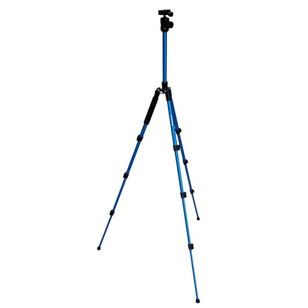 PeakTech 7851 - Tripode for Instruments 151 cm Payload 10 kg