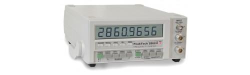 Frequenzimetri