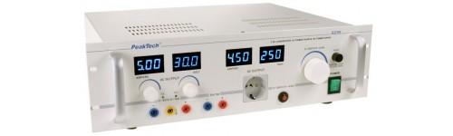 DC+AC Power Supplies