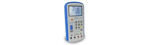 LCR Meters and Component Testers