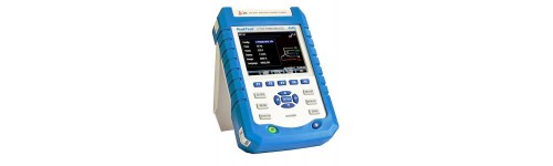 Power Line Analyzers