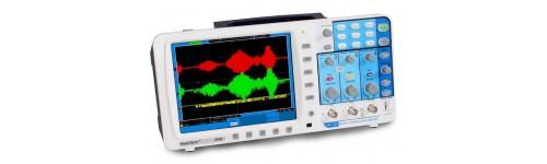 Oscilloscopi Digitali