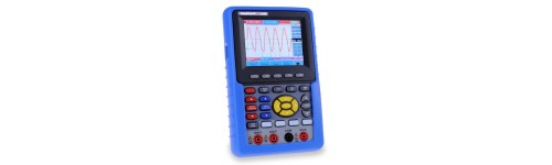 Oscilloscopes - Handheld