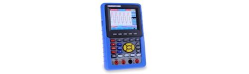 Oscilloscopes - Portables