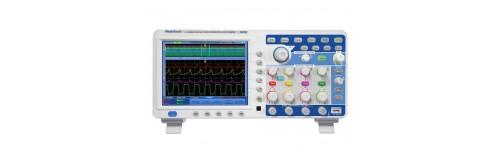 Oscilloscopes - Four Channels