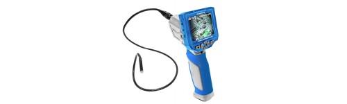 Video Endoscopios