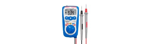 Cables-Voltage-Phase Testers