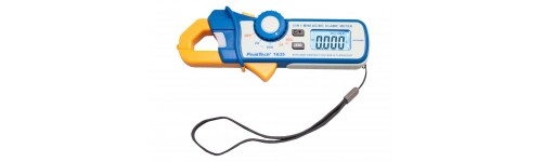 Digital Clamp Multimeters